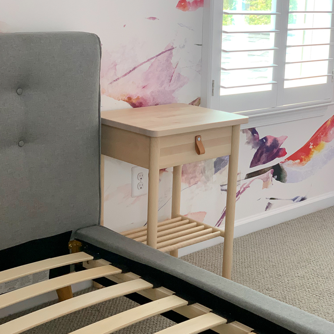 One Room Challenge Week 3 Furniture Selection Our Perfecting Manor